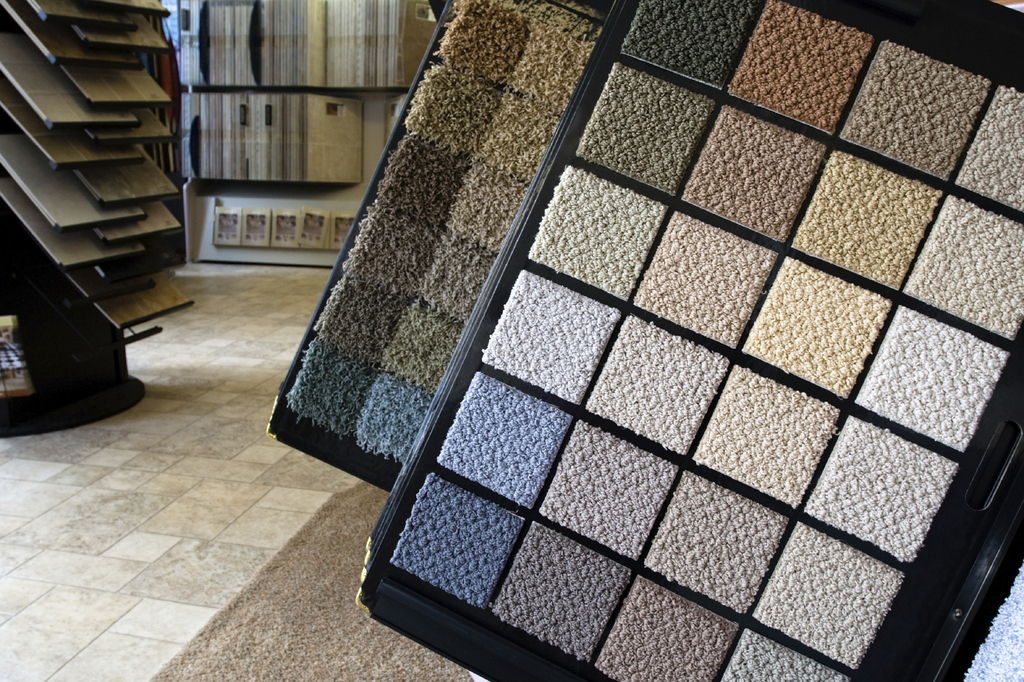 carpeting-flooring
